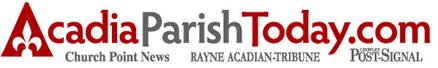 AcadiaParishToday.com | Crowley Post-Signal, Rayne Acadian-Tribune, Church Point News | Acadia Parish, La. Logo